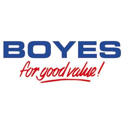 Boyes - Future