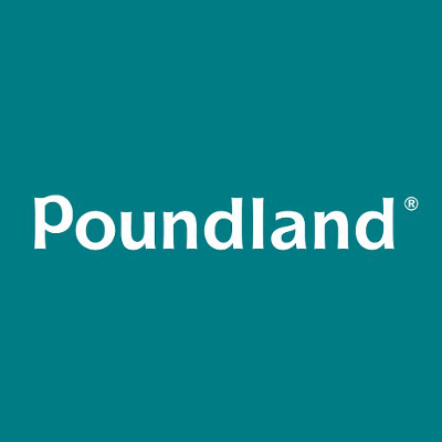 Poundland Making your home happy & healthy!