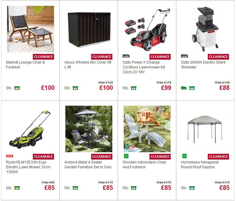 Homebase Offers from July 25