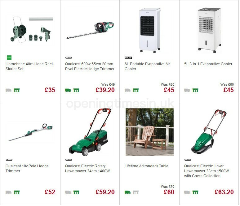 Homebase Offers from August 27