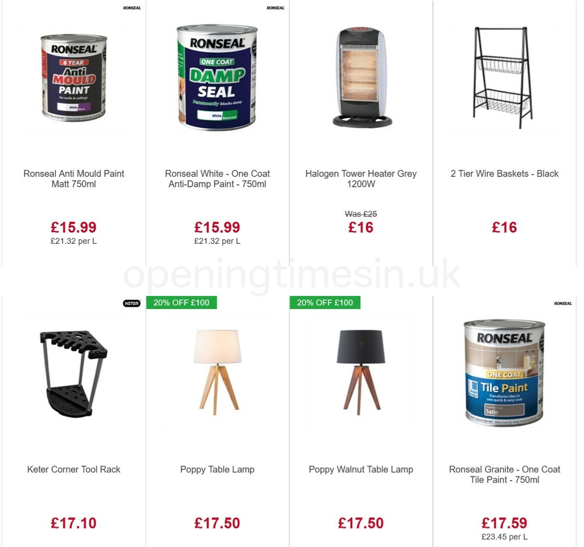 Homebase Offers from February 5