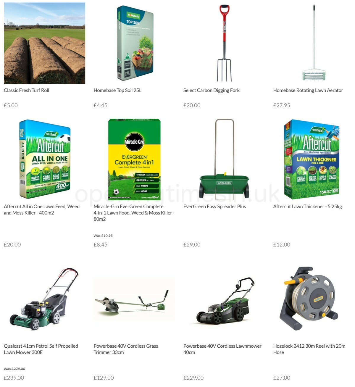 Homebase Offers from April 21