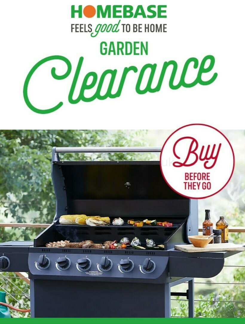 Homebase Offers from August 16