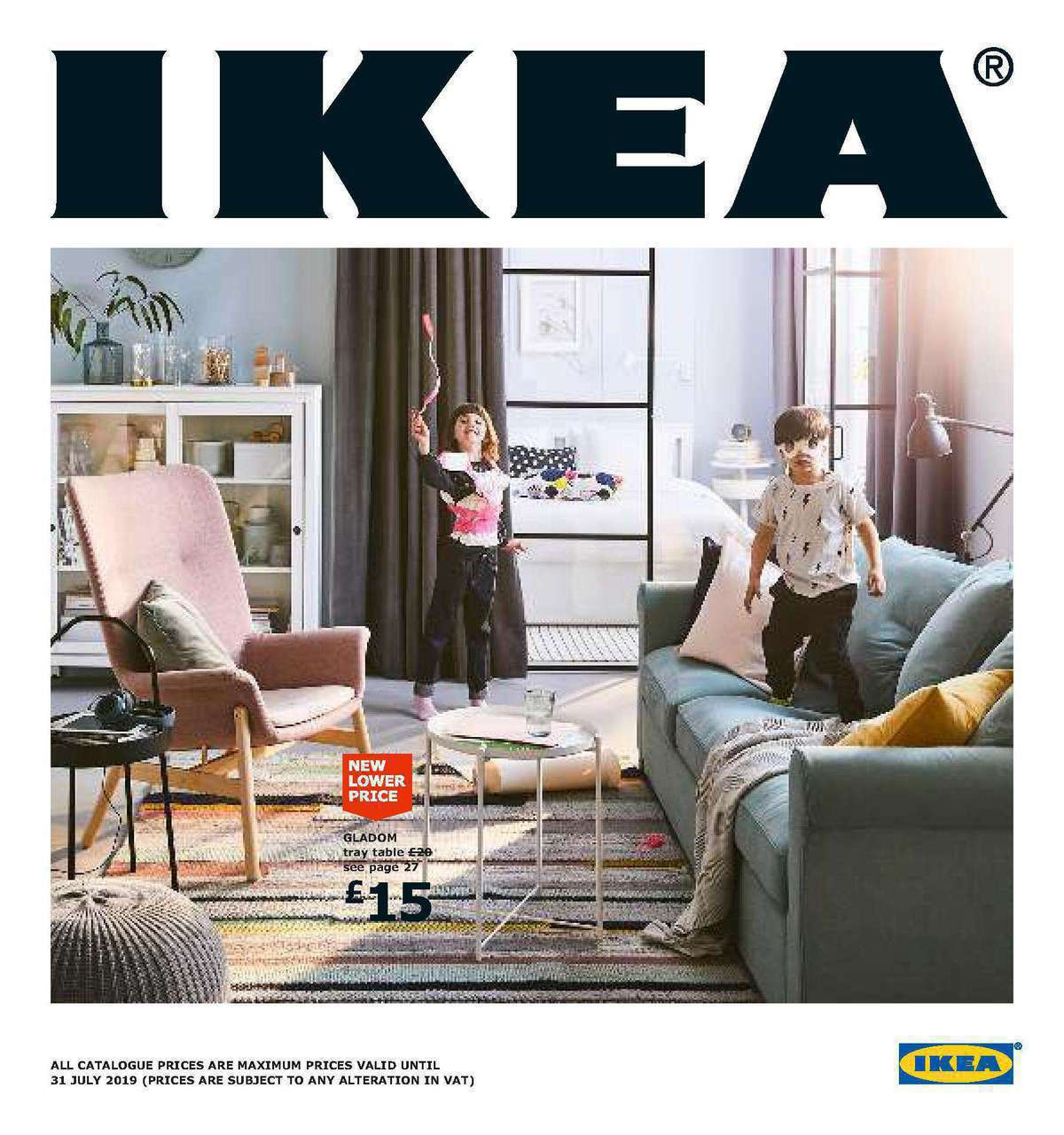 IKEA Offers from January 1