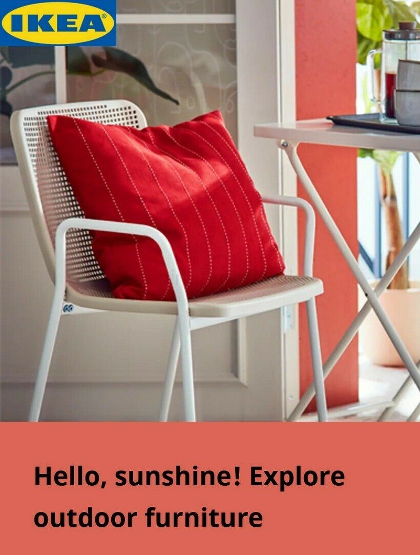 IKEA Offers from March 25