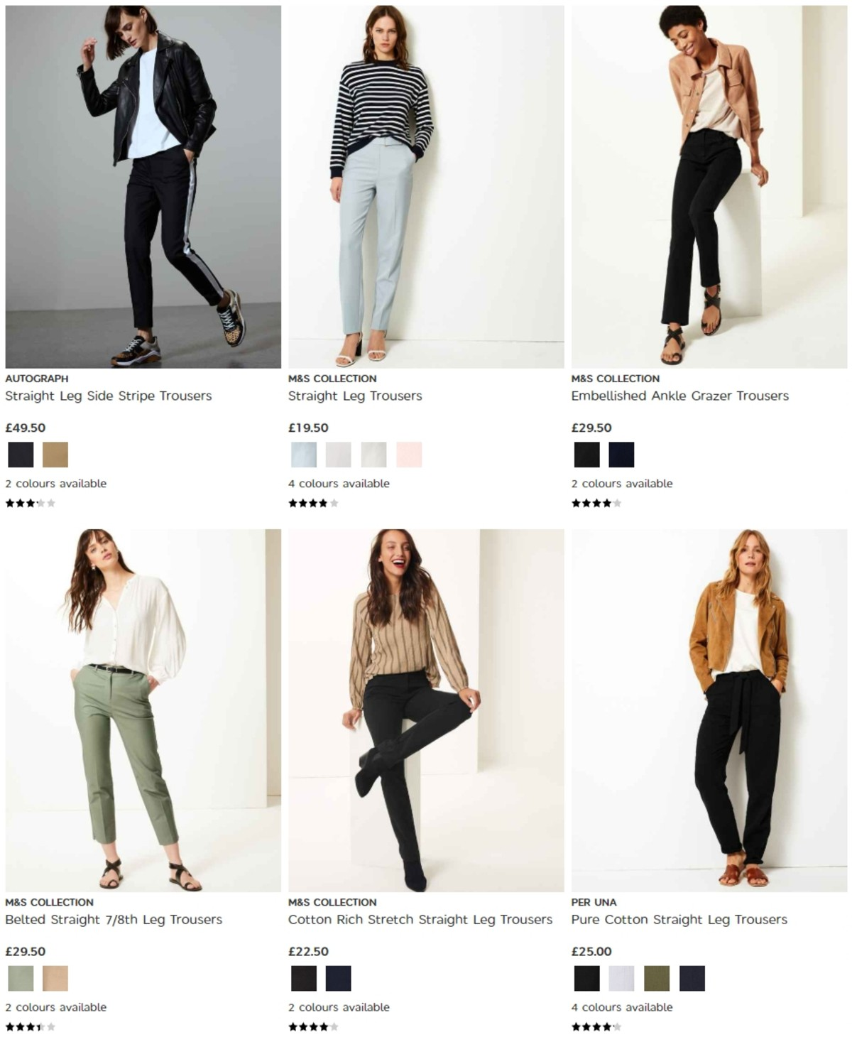 M&S Marks and Spencer Offers from May 21
