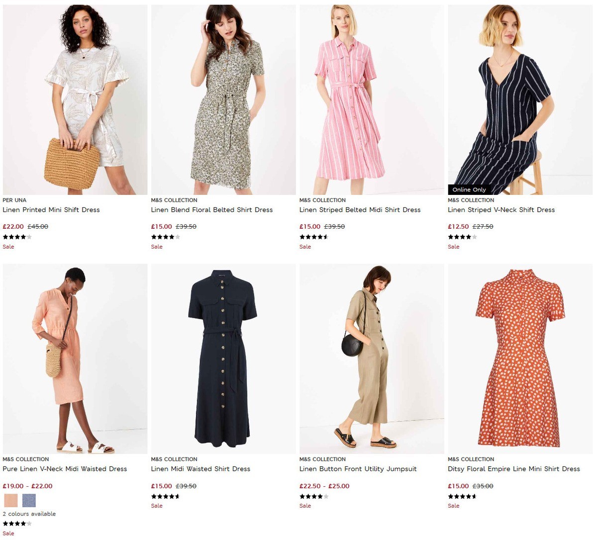 M&S Marks and Spencer Offers from July 28