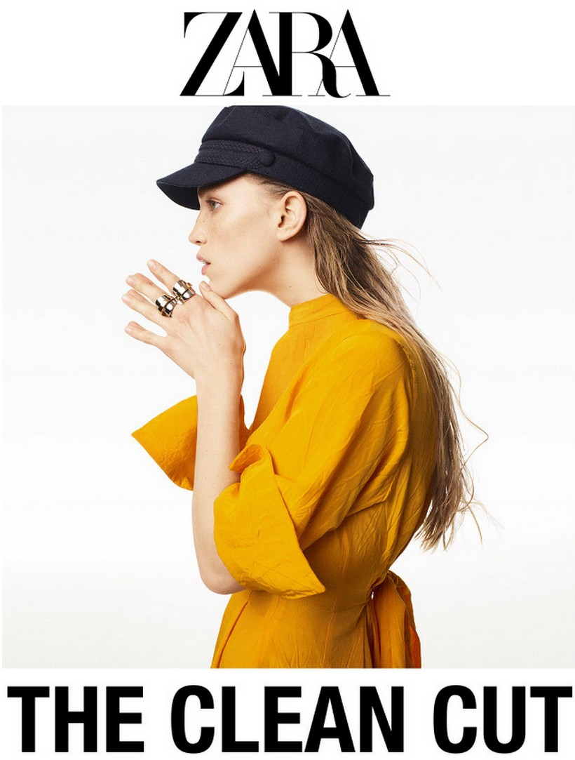 ZARA Offers from March 14