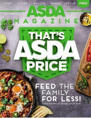 ASDA Magazine September