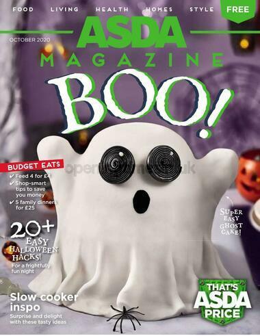 ASDA Magazine October 2020