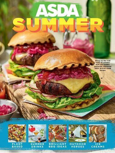 ASDA Summer Guide
