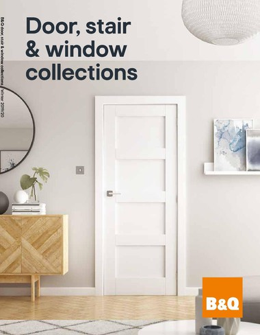 B&Q Door, Stair & Window Collections