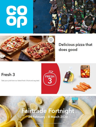 Co-op Food - Future