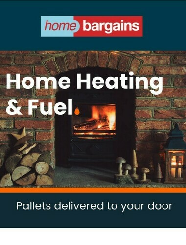 Home Bargains Home Heating & Fuel