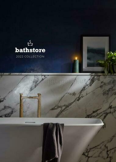 Homebase Bathstore Brochure