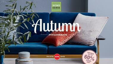 Homesense Autumn Winter 2020