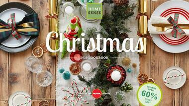 Homesense Christmas