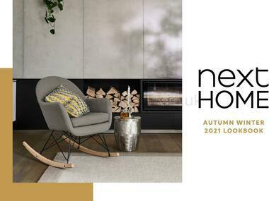 Next Home Autumn/Winter