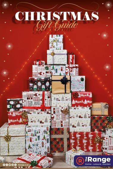 The Range Christmas Gift Guide